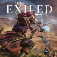 Game The Exiled (PC) Cover