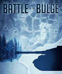 Game Battle of the Bulge (iOS) Cover