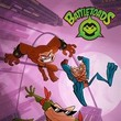 game Battletoads