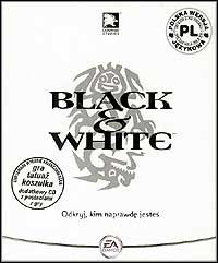 Gra Black & White (PC)