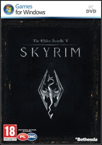 Gra The Elder Scrolls V: Skyrim (PC)