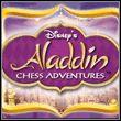 game Disney's Aladdin Chess Adventures