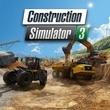 game Construction Simulator 3: Console Edition