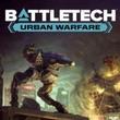 game BattleTech: Urban Warfare