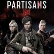 game Partisans 1941
