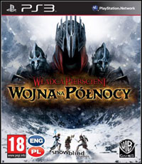 The Lord of the Rings: War in the North [PS3]