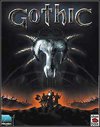 Game Gothic (PC) Cover