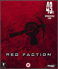 Red Faction [PC]