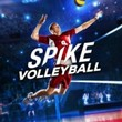 game Spike Volleyball