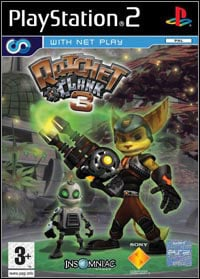 Ratchet & Clank: Up Your Arsenal [PS2]