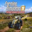 game Farming Simulator 19: Rolnictwo alpejskie