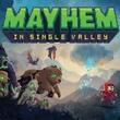 game Mayhem in Single Valley