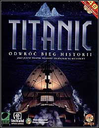 Gra Titanic: Adventure out of Time (PC)