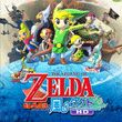 game The Legend of Zelda: The Wind Waker HD