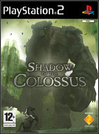 Gra Shadow of the Colossus (PS2)