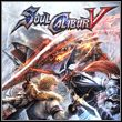 game Soulcalibur V