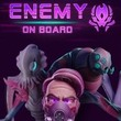game Enemy on Board
