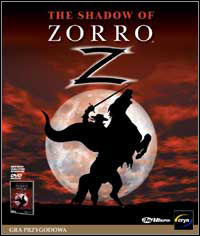 shadow of zorro pc game