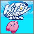 game Kirby: Mass Attack