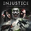 game Injustice: Gods Among Us