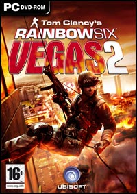 Tom Clancy's Rainbow Six Vegas 2 [PC]