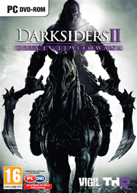Okładka Darksiders II (PC)
