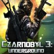 Chernobyl 3: Underground Game Box