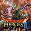 game Dragon Quest Heroes II
