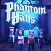 Game Phantom Halls (PC) Cover
