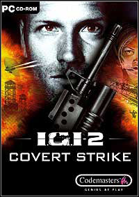 I.G.I. 2: Covert Strike [PC]