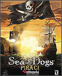 Gra Sea Dogs (PC)