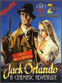 Jack Orlando A Cinematic Adventure [PC]