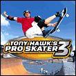 game Tony Hawk's Pro Skater 3
