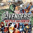 game Marvel Avengers: Bitwa o Ziemię