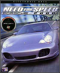 Need for Speed: Porsche Unleashed [PC]