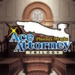 game Phoenix Wright: Ace Attorney Trilogy