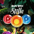 game Angry Birds Stella POP!