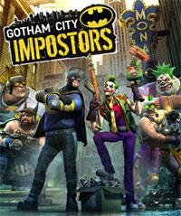 gotham city impostors matchmaking pc Gotham city impostors, free and safe download gotham city impostors latest version: multiplayer mayhem in batman and joker costumes gotham city impostors is a first-person multiplayer shooter set in the batman universe but rathe.