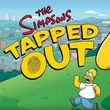 game The Simpsons: Tapped Out