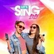 game Let's Sing 2021