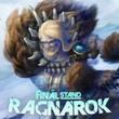 game Ragnarok: Colossus