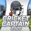 game Cricket Captain 2020