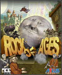 Gra Rock of Ages (PC)