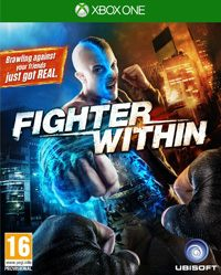 Fighter Within Game Box