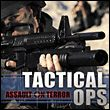 Okładka Tactical Ops: Assault on Terror (PC)