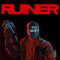 Game Ruiner (PC) Cover