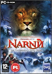Gra The Chronicles of Narnia: The Lion, The Witch and The Wardrobe (PC)