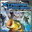 game Shimano Xtreme Fishing