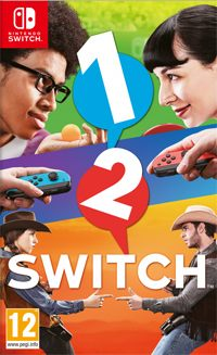 1-2-Switch Game Box
