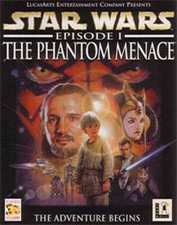 Star Wars Episode I: The Phantom Menace [PC]